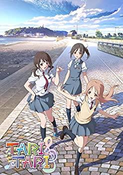 【中古】TARI TARI Blu-ray コンパクト・コレクション