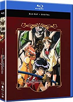 中古 The Visions Of Blu-ray 商店 Complete 限定モデル Escaflowne: Series