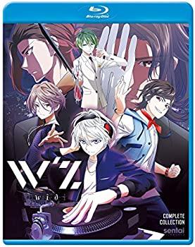 中古 時間指定不可 信用 W'z Blu-ray
