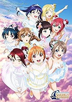 中古 ラブライブ サンシャイン Aqours 4th LoveLive 祝日 ~Sailing DVD to Sunshine~ the DAY2 AL完売しました