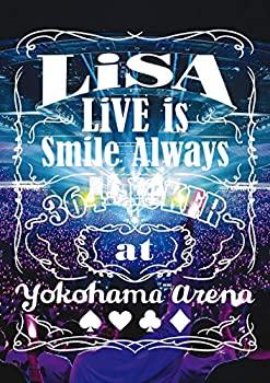 与え 中古 LiVE is Smile Always ~364+JOKER~ at 特典なし 完全送料無料 通常盤 Blu-ray YOKOHAMA ARENA