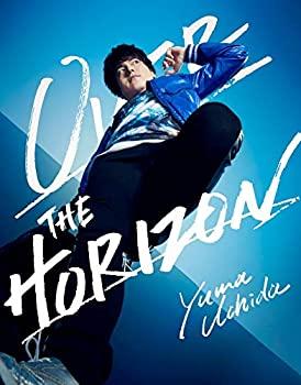 中古 ◆在庫限り◆ YUMA UCHIDA ついに入荷 1st LIVE OVER HORIZON Blu-ray THE