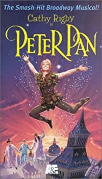 ランキングTOP5 中古 Peter 買い物 Pan VHS