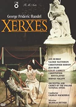 【中古】Handel: Xerxes [DVD]