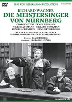 <title>一部予約 中古 ワーグナー ニュルンベルクのマイスタージンガー 全3幕 DVD</title>