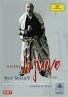超人気 中古 アレヴィ:歌劇《ユダヤの女》全曲 スーパーセール DVD