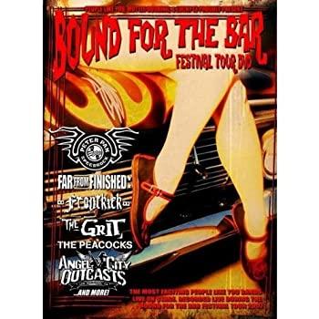 格安販売の 【】Bound For The Bar Festival Tour (DVD + CD), Pres-de f82d58b6