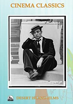 中古 Buster Keaton Festival 有名な 当店は最高な サービスを提供します