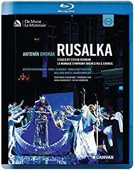 数量は多い  【】Dvorak: Rusalka [Blu-ray], カネヨン水産 84b92d6b
