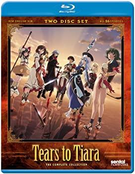 中古 Tears to Import Tiara 迅速な対応で商品をお届け致します 激安通販専門店 Blu-ray
