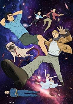 【中古】宇宙兄弟 Blu-ray DISC BOX 2nd year 7(完全生産限定版)