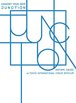【半額】 【】早見沙織/HAYAMI SAORI Concert Tour 2019