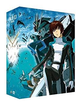 中古 NEW売り切れる前に☆ テレビで話題 機動戦士ガンダムSEED DVD-BOX 初回限定生産