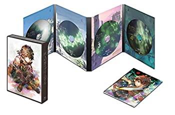 【中古】TVアニメ『灰と幻想のグリムガル』Blu-ray BOX