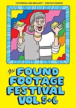 生まれのブランドで 【】Found Footage Festival: Combo 5 & 6 [DVD] [Import], セレクトショップ SIG b0729078