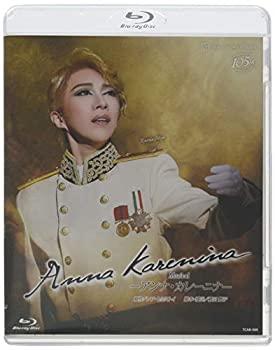 【値下げ】 【】月組宝塚バウホール公演 Musical『Anna Karenina』 [Blu-ray], いつもアンのお花屋さん ad52c678