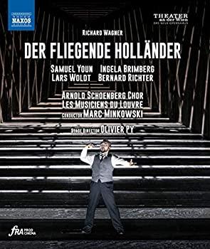 ワーグナー 歌劇 さまよえるオランダ人初稿版Blu rayEH2D9I