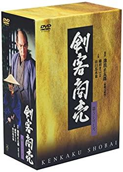 定番 中古 剣客商売 第5シリーズ 5巻セット DVD 大注目