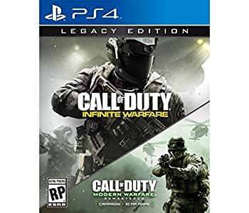 中古 Call 期間限定特別価格 of Duty Infinite Warfare Legacy 北米英 Edition 4 PlayStation コールオブデューティ無限の戦争レガシーエディションプレイステーション4 贈り物