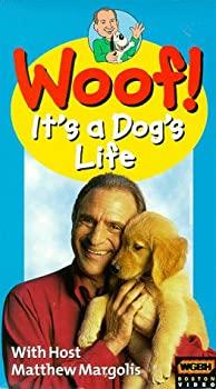 【セール 登場から人気沸騰】 【】Woof: It's a Dog's Life [VHS], xxstandard e4e5d3e8