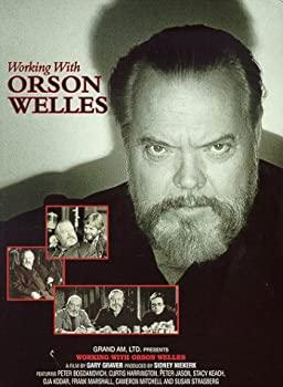 中古 Working With Welles 値下げ Orson DVD 割り引き