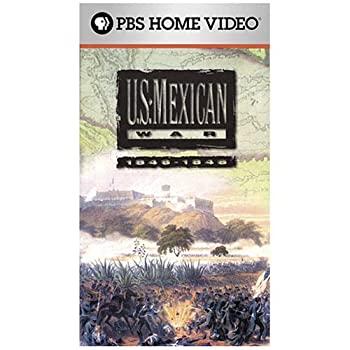 【爆売りセール開催中!】 【】Us Mexican War [VHS], P-BOX(ピーボックス) bf4cc497