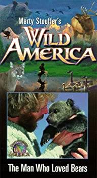 [宅送] 【】Wild America 8: Man Who Loved Bears [VHS], まつげエクステ商材LinerGlobal 62490c9a