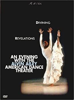 ファッションなデザイン 【】An Evening With Alvin Ailey American Dance Theater [DVD] [Import], WINS HOUSE 74d96e12