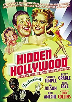中古 Hidden Hollywood: 大幅値下げランキング Treasures From Import 注文後の変更キャンセル返品 Cent DVD 20th