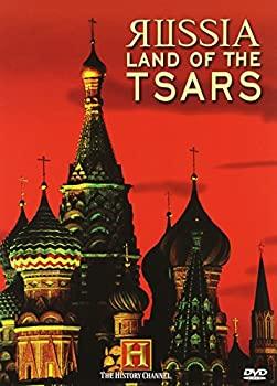 中古 Russia: Land of スーパーセール Tsars the Import 送料無料でお届けします DVD