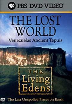 【名入れ無料】 【】Living Edens: Lost World - Venezuela's Ancient [DVD], 名瀬市 ee4c4576