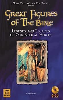 人気定番の 【】Great Figures of Bible [DVD] [Import], 横瀬町 417773b9