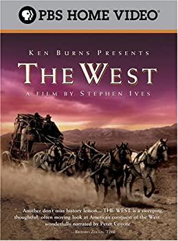 【返品送料無料】 【】Ken Burns: West [DVD], ハーブセンター d7c09653