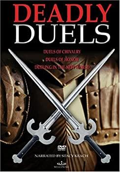 中古 Deadly 大放出セール 《週末限定タイムセール》 DVD Duels