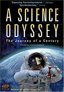 超高品質で人気の 【】Science Odyssey: Science Odyssey [DVD], Sweets Island turtle 848e0184