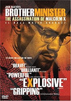 中古 Brother Minister: Assassination of Malcolm 人気急上昇 お得セット DVD X