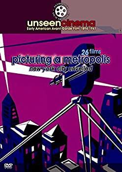 中古 Unseen WEB限定 Cinema: Picturing Import a 当店一番人気 Metropolis DVD
