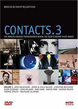 中古 Contacts 3: 送料無料でお届けします アウトレット Conceptual Import DVD Photography