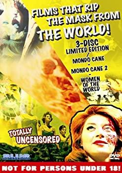 中古 Shockumentary ついに再販開始 Collection DVD 信用 1 Import