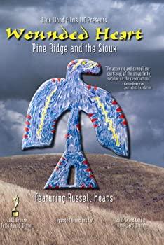 好きに 【】Wounded Heart: Pine Ridge & The Sioux [DVD] [Import], 独特の上品 46d1a3c6