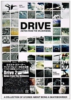 【限定製作】 【】DRIVE 2.~Notes From The Wildness~ [DVD], ギガメディア e890ad22