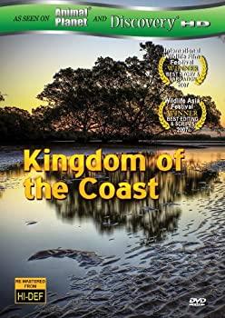人気ブランドを 【】Kingdoms of the Coast [DVD] [Import], casualshop d87b1d57