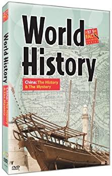 奉呈 中古 World History: お気に入 China History Import The Mystery DVD