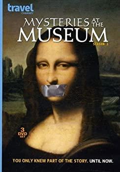 中古 Mysteries at the Museum: Import Season DVD 1 本店 予約