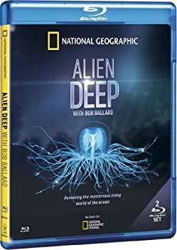 高価値 中古 Alien Deep With 新作多数 Import Bob Ballard Blu-ray
