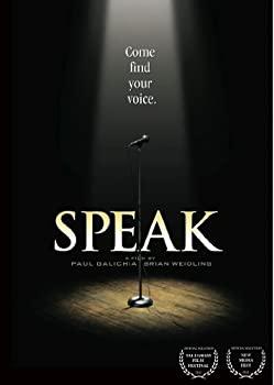 オンラインショッピング ついに再販開始 中古 Speak Import DVD