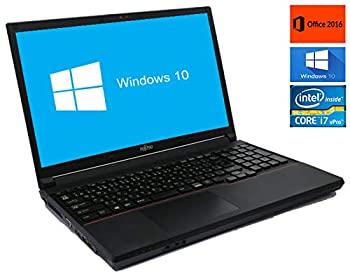 贅沢 【】【Win Office 10搭載】【】【Win【Microsoft Office 2016搭載】FUJITSU A743/第3世代Core i7 3.0GHz/メモリー:8GB/SSD:480GB/DVD/大画面15.6インチ/無線LAN搭載/U, コスメエース:5078653b --- greencard.progsite.com