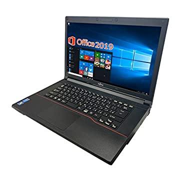 セール 登場から人気沸騰 【】富士通 (整備済み品) ノートPC A574/MS Office 10/15.6型/DVD/Core A574/MS 2019/Win 10/15.6型/DVD/Core i3-4300M/8GB/512GB SSD (整備済み品), 西国東郡:727c3677 --- greencard.progsite.com