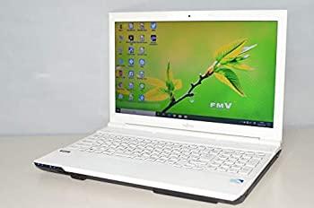 大特価!! 【】良品 ノートパソコン 最新Windows10+office 大容量HDD500GB 富士通 AH42/K Pentium/4GB/15.6インチ/無線/DVDRW/HDMI/便利なソフト多数, ハイバラチョウ ced9009f