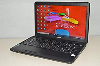 東芝dynabook Windows10+office 【中古】中古ノートパソコン BX/33M PENTIUM/4GB/HDD320GB/DVDマルチ/15.6インチ/無線内蔵/テンキ/便利なソフト多数
